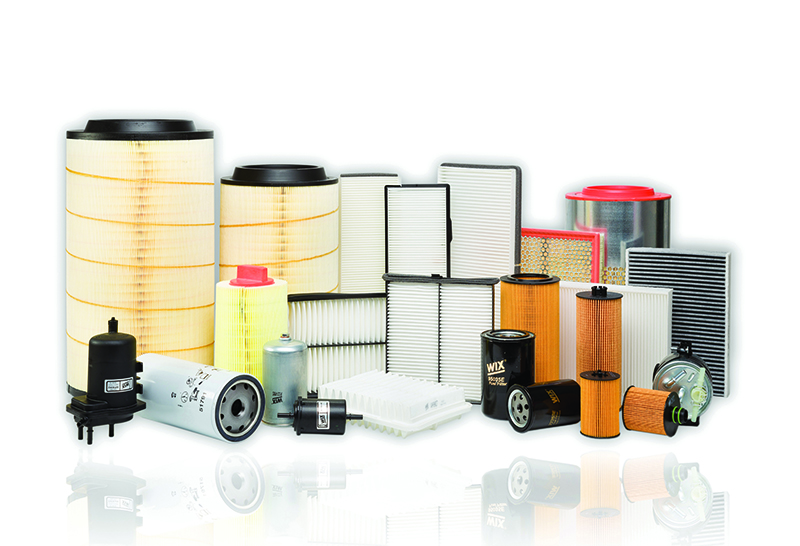 QUALITY, RELIABLE FILTER With our innovativeair, oil, fuel and cabin filters, we offer a complete range of filtersfor all current engine types and machines Back More Details