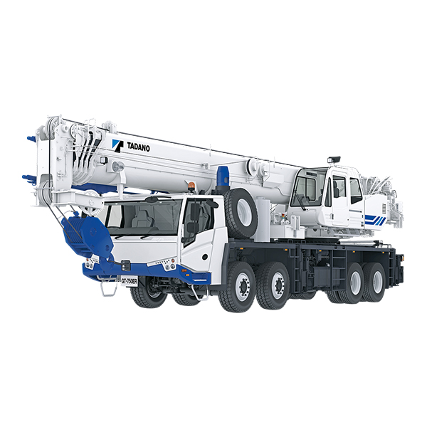 TRUCK CRANES  Truck-mounted cranes with outstanding mobility; ideal for worksites requiring long-distance travel, right hand drive suitable for Malaysian roads. Back More Details